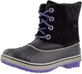 Sorel Girls' Slimpack II Lace Waterproof Winter Boot 2 M US