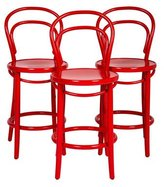 Design Within Reach Set of 3Era Counter Stools