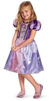 Disguise Purple Rapunzel Sparkle Classic Dress - Kids