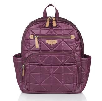 TWELVElittle Companion Backpack, Wine