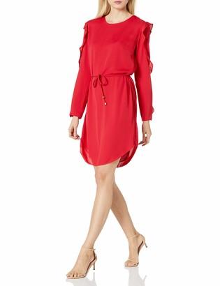 Amanda Uprichard Women's Catskill Dress