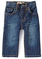 Levi's 12-24 Months 526TM Regular-Fit Elastic-Waist Jeans