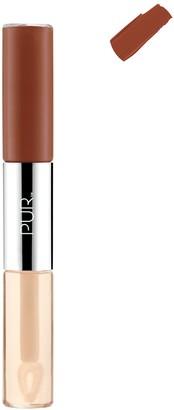 PUR Cosmetics 4-in-1 Lip Duo - Twinzies