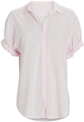 XiRENA Channing Short Sleeve Button-Down Shirt