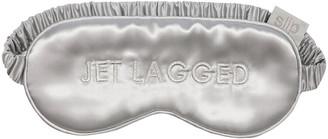 Slip Limited Edition Flight Mode Sleep Mask - Jet Lagged