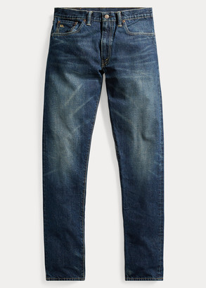 Ralph Lauren Slim Narrow Jean