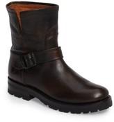 Frye Women's Natalie Lug Engineer Boot