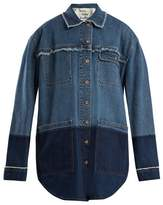 Acne Studios Kanani denim jacket