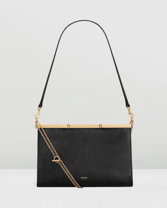 Oroton Cassia Medium Shoulder Bag
