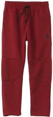 Reebok Striated Double Knit Track Pant