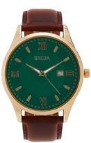 BREDA Men's Alexander Quartz Watch