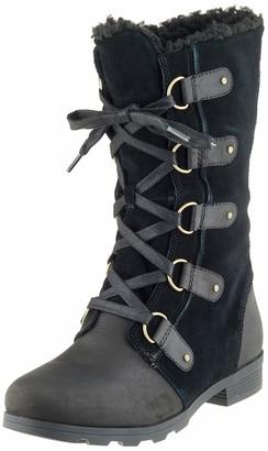 Sorel Women's Emelie Lace Boots
