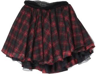 Redemption Mini skirts