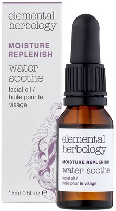 Elemental Herbology Water Soothe Facial Oil