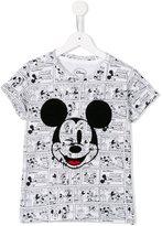 Little Eleven Paris Mickey Mouse T-shirt