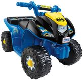 Fisher-Price Power Wheels Batman Lil' Quad by