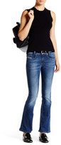 Diesel Livier Slim Bootcut Jean