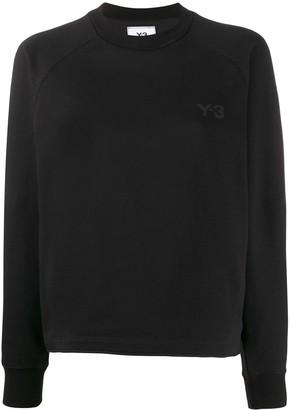 Y-3 Colour Block Sweatshirt