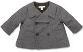 Marie Chantal Wool Pea Coat