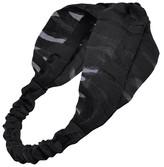 Tasha 'Zebra Safari' Head Wrap