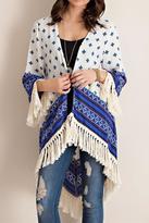 Entro The Caila Kimono