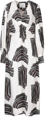 LES COYOTES DE PARIS 3/4 length dresses