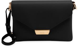 Prada Small Ingrid Leather Shoulder Bag