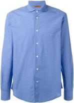 Barena classic shirt - men - Cotton/Spandex/Elastane - 46