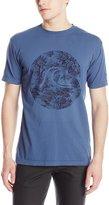 Quiksilver Men's Sunset Tunnels T-Shirt