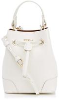 Furla Women's Stacy Mini Drawstring Bag Petalo