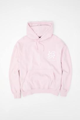 SWEET SKTBS Horus Oversized Hoodie Sweatshirt