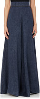 BY. Bonnie Young Women's Wide-Leg Jeans