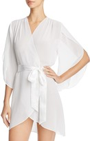 Jonquil Wrapper Robe