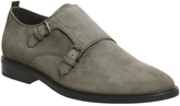 Ask the Missus Edoardo Monk Shoes