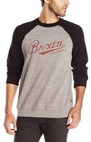 Brixton Men's Fenway Crew Fleece