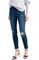 J.Crew Toothpick Jeans (Pamona) (Regular & Petite)