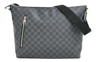 Louis Vuitton Mick PM Grey Cloth Bags