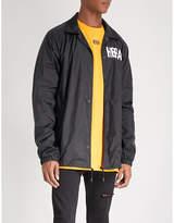 Hera Coach Printed Shell Jacket
