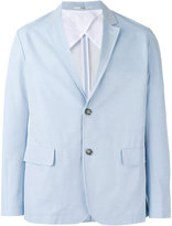 Kenzo two button blazer - men - Cotton/Acetate - 52