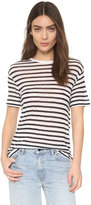 Alexander Wang Striped Tee