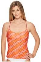 Prana Merrow Tankini Women's Swimwear