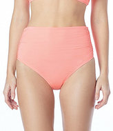 Coco Rave Remi Solid High Waist Bottom