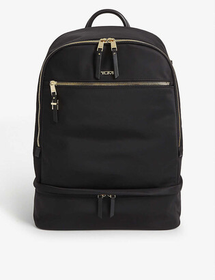 Tumi Brooklyn Voyage nylon backpack