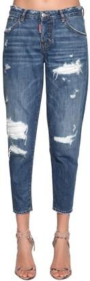 DSQUARED2 Hockney Denim Jeans