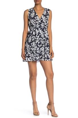 Ramy Brook Merida Floral Print Dress