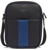 Ted Baker Men's Mini Flight Bag - Black