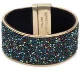 Kenneth Cole New York Crystal Sparkle Bangle Bracelet