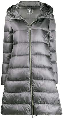 Save The Duck padded zip-front jacket