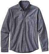 Patagonia Men's Long-Sleeved Bluffside Shirt
