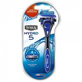 Schick Hydro 5 Razor + 1 Cartridge 1 pack
